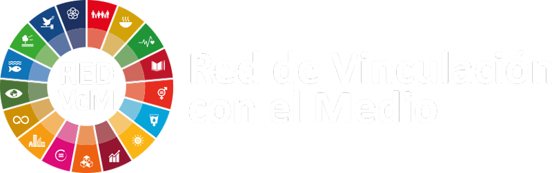 RED VINCULACIÓN CON EL MEDIO